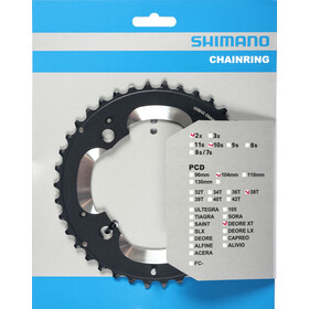 Shimano Deore XT FC-M785 Chainring AM 10-speed
